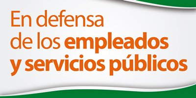 en defensa